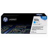 HP Colour LaserJet 2550/2800 High Yield Toners (122A)