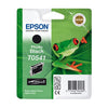 Epson (T0541) Stylus Photo R800/R1800 Ink Cartridge - Photo Black