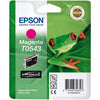 Epson (T0543) Stylus Photo R800/R1800 Ink Cartridge - Magenta
