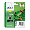 Epson (T0544) Stylus Photo R800/R1800 Ink Cartridge - Yellow