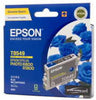 Epson (T0549) Stylus Photo R800/R1800 Ink Cartridge - Blue