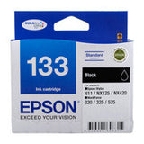 Epson 133 Standard Ink Cartridges