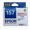 Epson Stylus 157 UltraChrome Ink Cartridge - Vivid Light Magenta