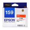 Epson 159 UltraChrome Ink Cartridge - Orange