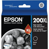 Epson Durabrite Ultra No 200xl Ink Cartridges