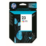 HP 23 Ink Cartridge - Tri Colour