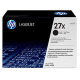 HP LaserJet 4000/4050 High Yield Toner (27X)