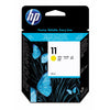 HP No.11 Ink Cartridge - Yellow