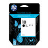HP No.10 Ink Cartridge - Black
