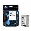 HP No.940 Ink Cartridge - Black