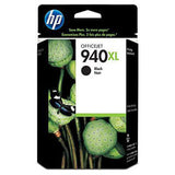 HP 940xl High Yield Ink Cartridges