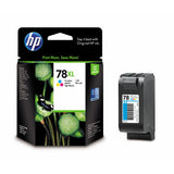 HP 78XL High Yield Ink Cartridge - Tri Colour