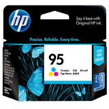 HP 95 Ink Cartridge - Tri Colour
