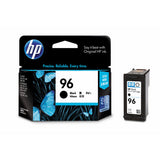 HP 96 High Yield Ink Cartridge - Black