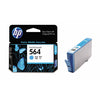 HP No.564 Ink Cartridge - Cyan