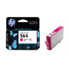 HP No.564 Ink Cartridge - Magenta