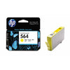 HP No.564 Ink Cartridge - Yellow