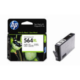 HP 564xl High Yield Ink Cartridges