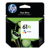 HP No.61xl Ink Cartridge - Colour