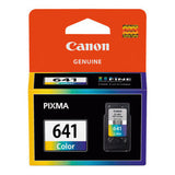 Canon CL641 Ink Cartridge - Colour