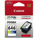 Canon CL646 MG2460 Fine Colour Ink Cartridge