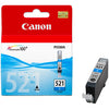 Canon (CLI521) iP4600/MP980 Ink Cartridge - Cyan