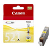 Canon (CLI521) iP4600/MP980 Ink Cartridge - Yellow