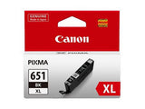 Canon CLI651xl High Yield Ink Cartridges