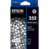 Epson 252XL High Capacity Ink Cartridges