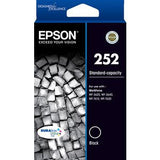 Epson 252 Std Capacity Ink Cartridges