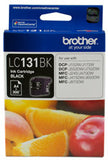Brother LC131 Ink Cartridges