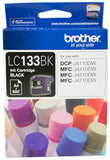 Brother LC133 High Yield Ink Cartridges