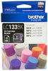 Brother LC133BK High Yield Ink Cartridge - Black