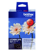 Brother LC39BK Ink Cartridge Twin Pack - Black