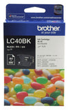 Brother LC40 Ink Cartridges