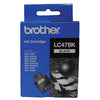 Brother LC47BK Ink Cartridge - Black
