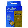 Brother LC47Y Ink Cartridge - Yellow