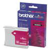 Brother LC57M Ink Cartridge - Magenta