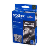 Brother LC67HY High Yield Ink Cartridges