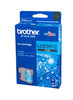 Brother LC67HYC High Yield Ink Cartridge - Cyan