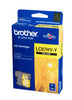 Brother LC67HYY High Yield Ink Cartridge - Yellow