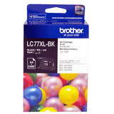 Brother LC77xl High Yield Ink Cartridges
