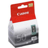 Canon PG50 High Yield Ink Cartridge - Black
