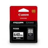 Canon PG640 Extra High Yield Ink Cartridge - Black