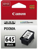 Canon PG645 MG2460 Fine Black Ink Cartridge