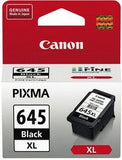 Canon PG645XL MG2460 Fine Black XL Ink Cartridge