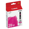 Canon PGI29M Ink Cartridge - Magenta