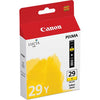 Canon PGI29Y Ink Cartridge - Yellow