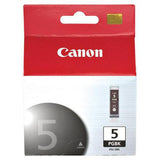 Canon PGI5BK Ink Cartridge - Black