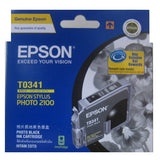 Epson (T0341-T0348) Stylus Photo 2100 Ink Cartridges